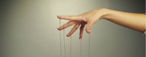 Who is Pulling Your Strings