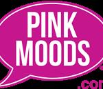 Pink Moods logo