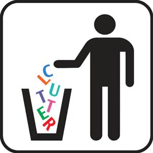 De-Clutter yr Mind 1